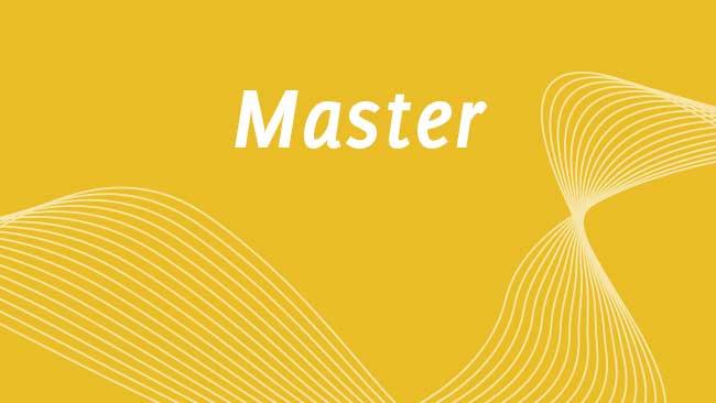 Sonderpädagogik Master