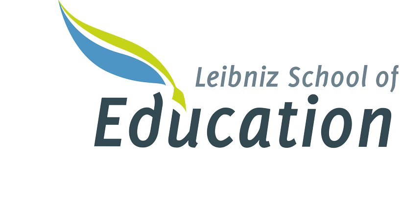 Logo Leibniz School of Education